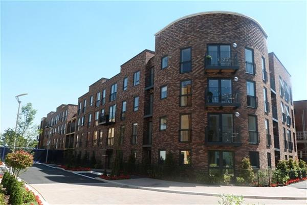 Madekeine Court, Stanmore Place - Picture 1