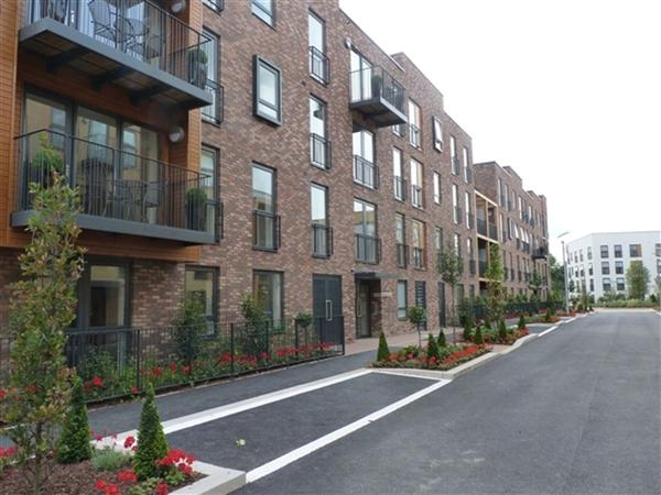 Madekeine Court, Stanmore Place - Picture 5