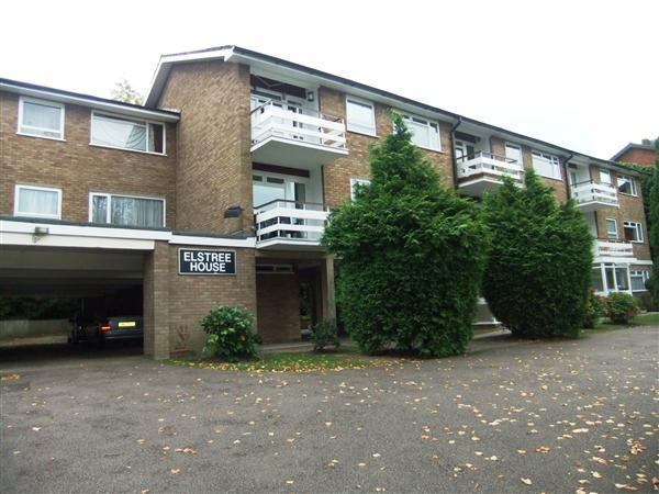Elstree House, Dennis Lane - Picture 1